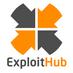ExploitHub Logo