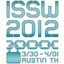 ISSW 2012 Logo